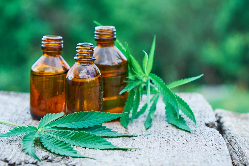 Buy Cbd Oil Online Easily